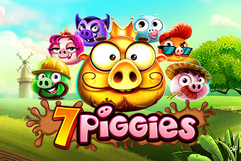 7 piggies pragmatic play slot teaser