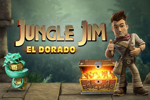 jungle jim microgaming slot teaser