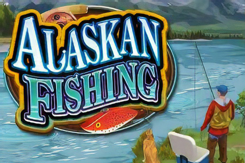 alaskan fishing microgaming slot teaser