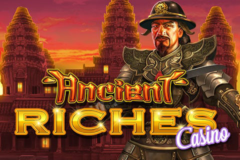 ancient riches casino bally wulff slot teaser