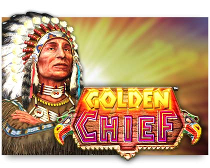 AlleCasinos.com - Golden Chief Slot von Barcrest Casinos