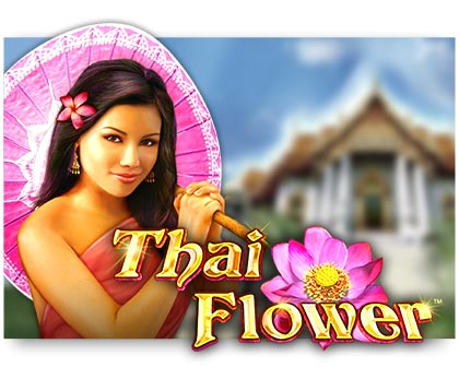 AlleCasinos.com - Thai Flower Slot von Barcrest Casinos