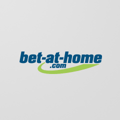 bet at home online casino logo