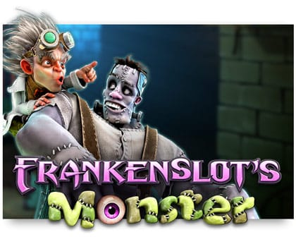 AlleCasinos.com - Frankenslot's Monster Slot von Betsoft Casinos