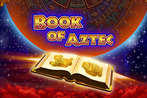 book of aztec amatic slot teaser