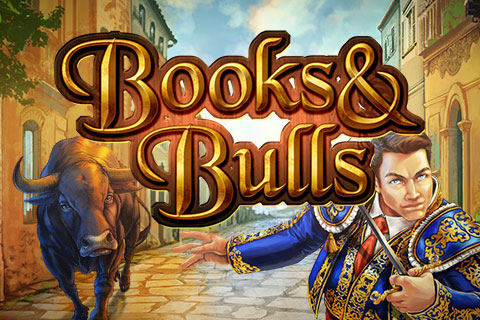 books and bulls bally wulff slot teaser