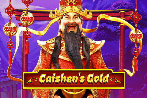 caishen's gold pragmatic play slot teaser