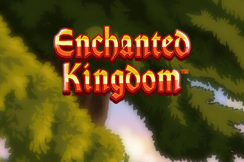 enchanted kingdom barcrest slot teaser