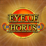 eye of horus online merkur slot logo