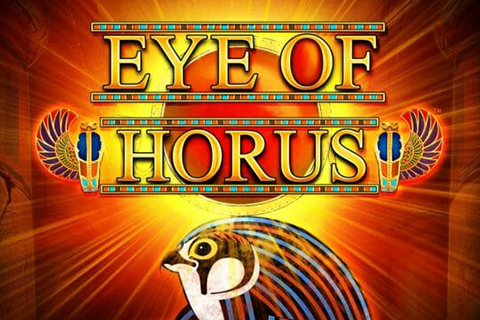 eye of horus merkur slot teaser