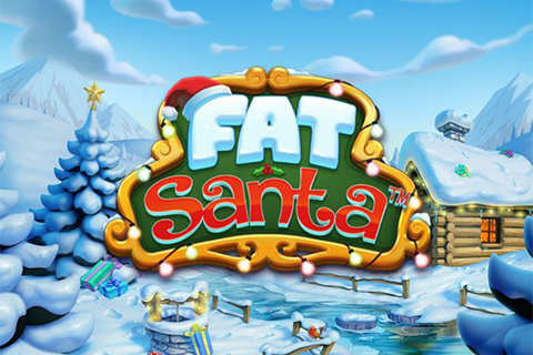 fat santa push gaming slot teaser