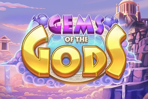 gems of the gods push gaming slot teaser