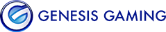 genesis gaming software provider allecasinos logo