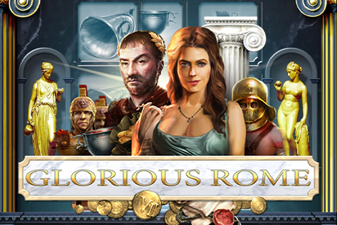 glorious rome pragmatic play slot teaser