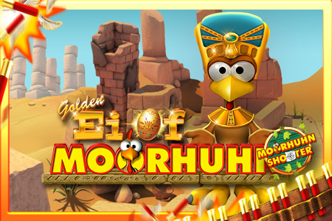 golden ei of moorhuhn moorhuhn shooter feature bally wulff slot teaser