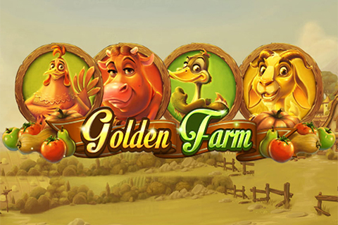 golden farm push gaming slot teaser