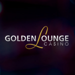 golden lounge online casino logo