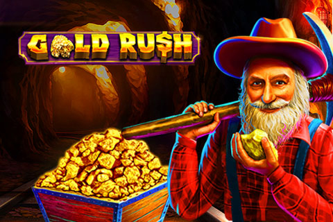 gold rush pragmatic play slot teaser