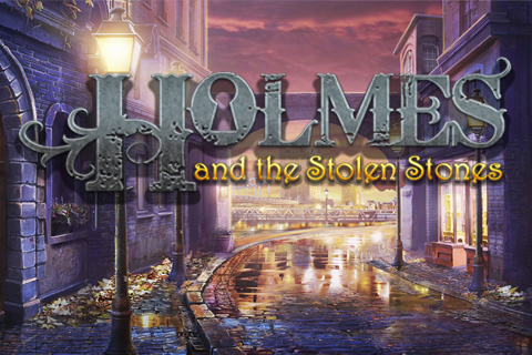 holmes and the stolen stones yggdrasil slot teaser