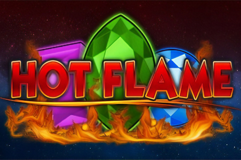 hot flame merkur slot teaser