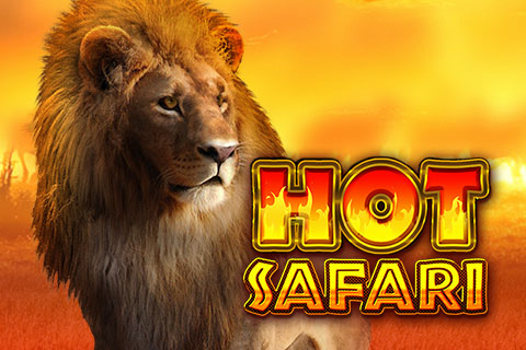 hot safari pragmatic play slot teaser