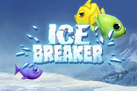 ice breaker push gaming slot teaser