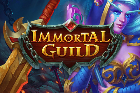 immortal guild push gaming slot teaser