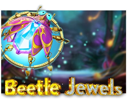 AlleCasinos.com - Beetle Jewels Slot von iSoftBet Casinos