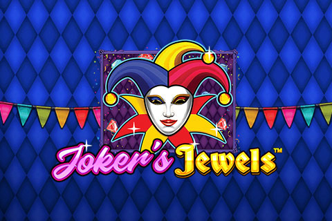 joker's jewels pragmatic play slot teaser