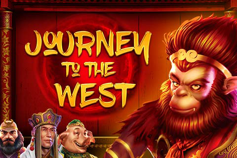 journey to the west pragmatic play slot teaser