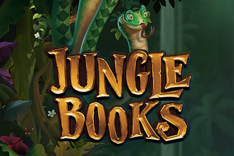 jungle books yggdrasil slot teaser