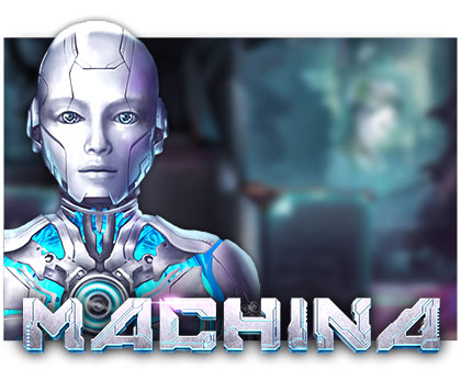 AlleCasinos.com - Machina Slot von Kalamba Games Casinos