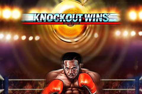 knockout wins merkur slot teaser