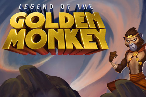 legend of the golden monkey yggdrasil slot teaser