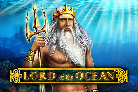 lord of the ocean novoline slot teaser