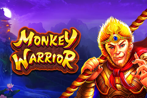 monkey warrior pragmatic play slot teaser