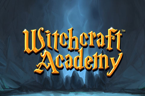 witchcraft academy max netent slot teaser