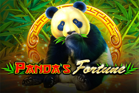 panda's fortune pragmatic play slot teaser