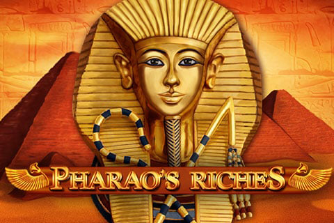 pharao's riches bally wulff slot teaser