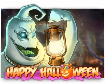 AlleCasinos.com - Happy Halloween Slot von Play´n GO Casinos