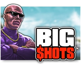AlleCasinos.com - Big Shots Slot von Playtech Casinos
