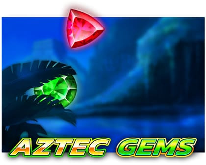 AlleCasinos.com - Aztec Gems Slot von Pragmatic Play Casinos