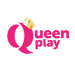 queen play online casino logo