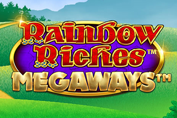 rainbow riches megaways barcrest slot teaser