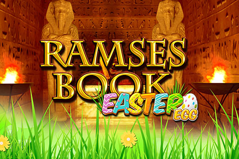 ramses book easter egg gamomat bally wulff slot teaser