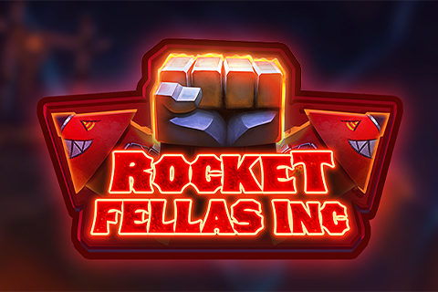 rocket fellas thunderkick slot teaser