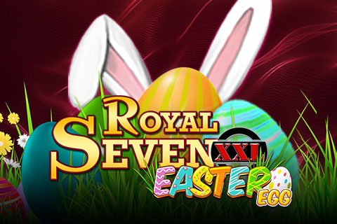royal seven xxl easter egg gamomat bally wulff slot teaser