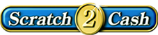 scratch2cash online casino list logo