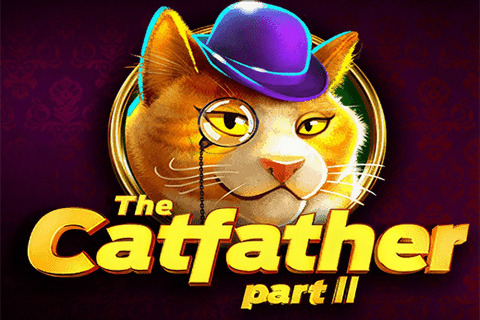 the catfather part 2 pragmatic play slot teaser