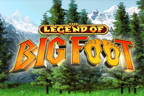 the legend of bigfoot barcrest slot teaser